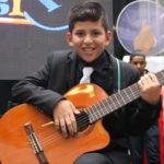 clases de guitarra para niños